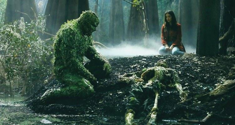 Swamp Thing - Pilot