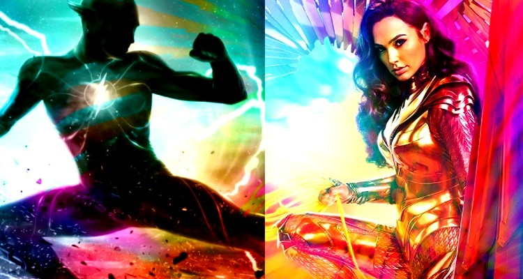 The Flash - Gal Gadot - Wonder Woman