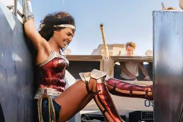 Wonder Woman 84 Still