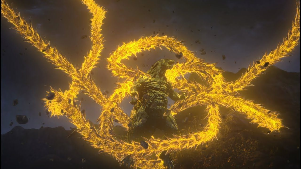 Netflix Announces New Godzilla Singular Point Anime Series From All Star Creative Team Bounding Into Comics The show follows the success of previous godzilla projects on netflix, including godzilla: godzilla singular point anime series