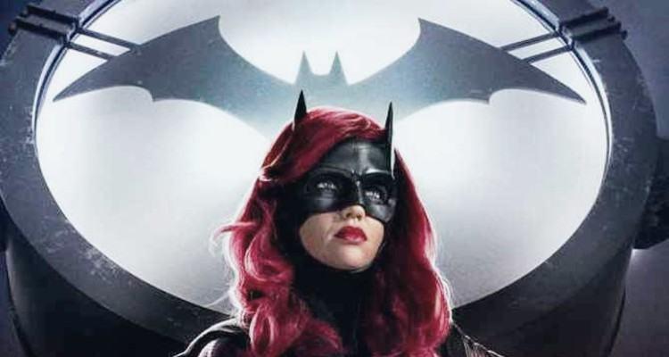 Batwoman - signal