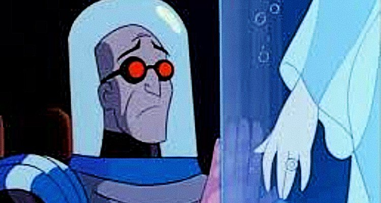 Mr Freeze - Batman TAS