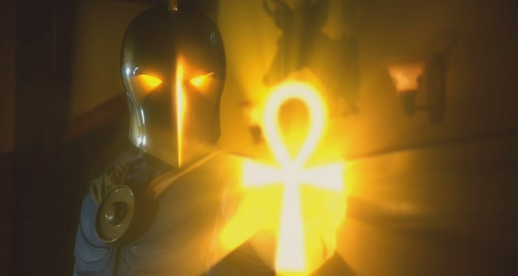 Doctor Fate-Smallville