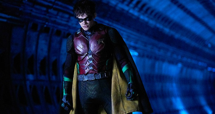 Curran Walters as Jason Todd