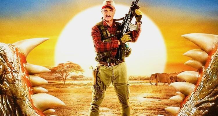 Tremors-Michael Gross-Burt Gummer Returns