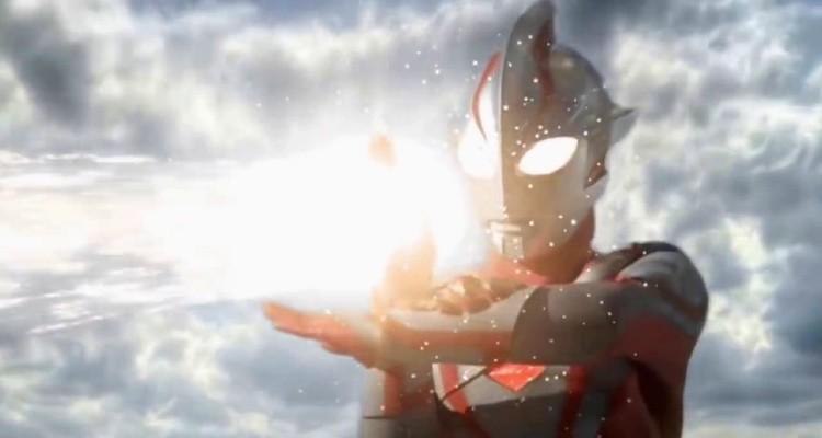 Ultraman (3)