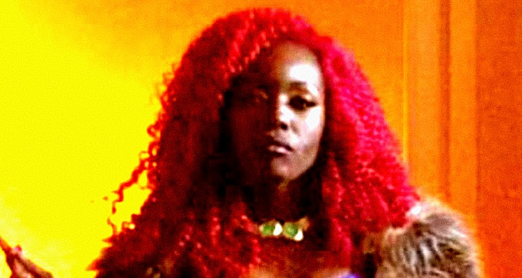 Anna Diop as Kory Anders