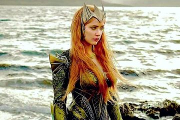 More Amber Heard in Aquaman 2