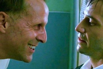 Peter Stormare as Satan in Constantine