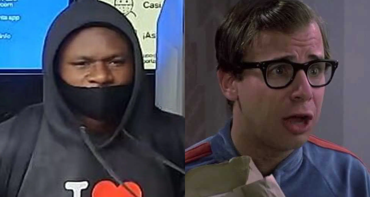 Marquis Ventura Arrested For Knocking Out Rick Moranis
