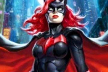 Batwoman - movie