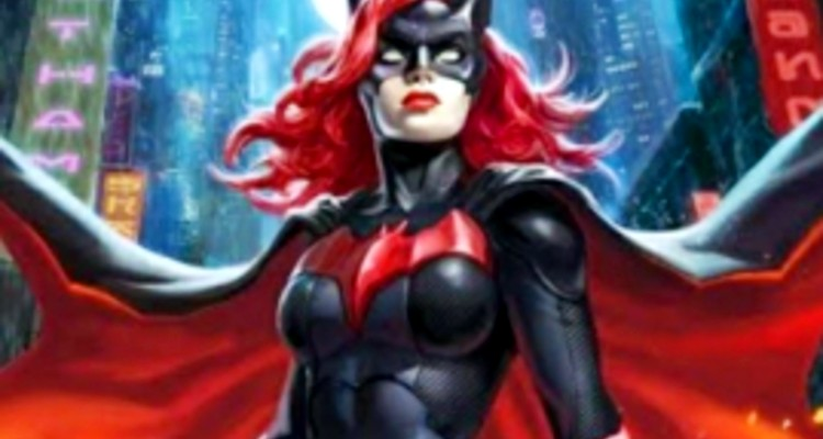 Batwoman - movie