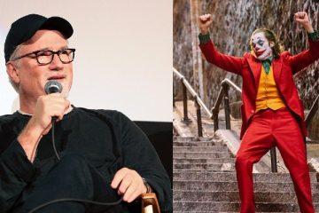 David Fincher-Joker