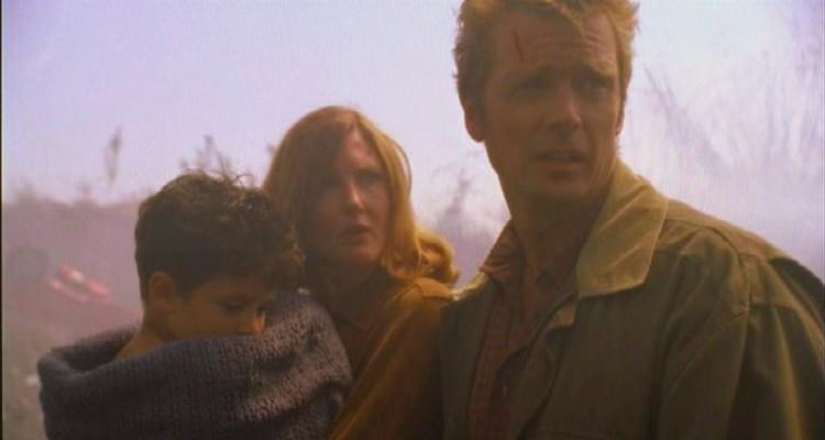 Smallville Kents