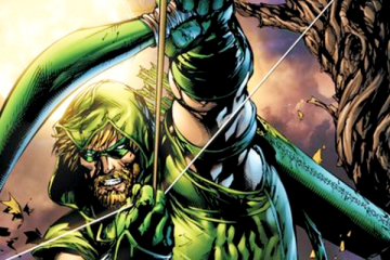 Green Arrow (reboot)