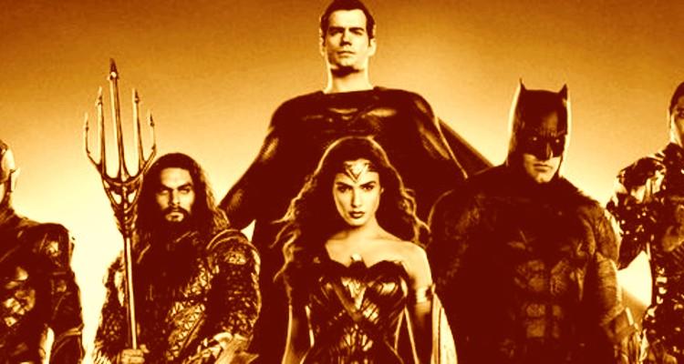 Justice League-Snyder Cut-Trilogy