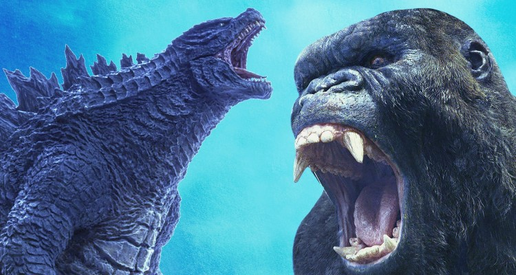 Latest Godzilla Vs Kong Rumor Provides Details On Trailer Release Bounding Into Comics