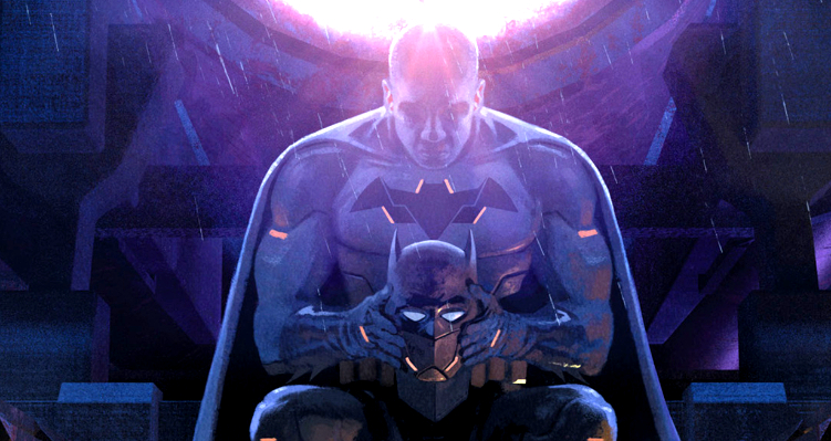 DC-Next Batman