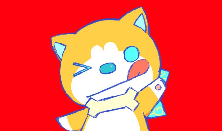 chara_6_ai dog_singular point