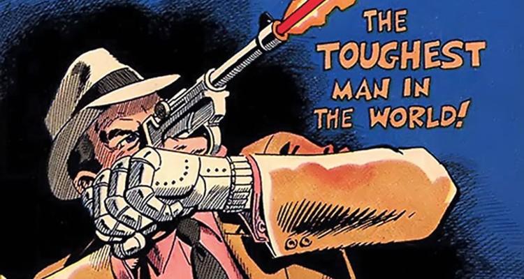 Sarge-Steel-Charlton-Comics-Toughest-Man