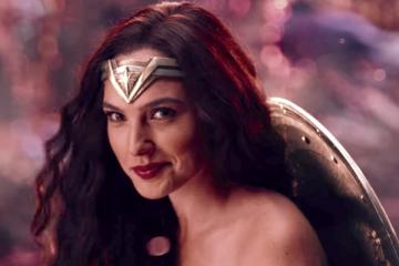 Wonder Woman Patty Jenkins no like Justice League