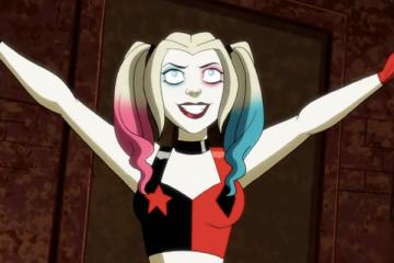Harley Quinn solo
