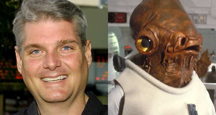 'Star Wars' Voice Actor Tom Kane Suffers Stroke 'Cannot Efficiently Communicate Verbally'