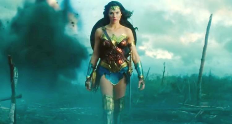 Wonder Woman-2017