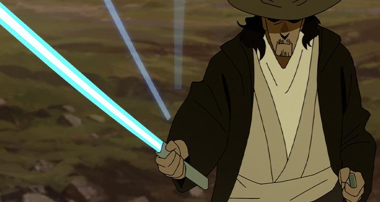 Star Wars Visions: Akakiri