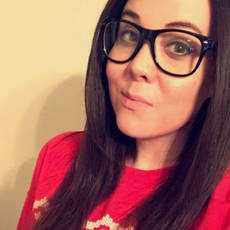 Katie Gregerson